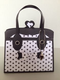 Dotty Kensington Bag