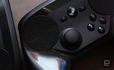 Valve tests Steam Controller customizations and 3D VR screenshots  When Valve announced that it had sold over half a million Steam Controllers it also noted a new feature on the way called Activators. With Activators gamers can customize each press of an input on the gamepad with tweaks for haptic settings or di... via Engadget Gadget News Tech News