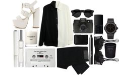 """#55"" by marianacfdl on Polyvore"