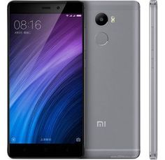"""One Epoch Mart - Best goods from universe! - Buy """"Original Xiaomi Redmi 4 Mobile Phone RAM ROM Snapdragon 430 Battery Fingerprint ID Camera xaomi from category """"Phones & Telecommunications"""" for only USD. Best Mobile Phone, All Mobile Phones, Best Phone, New Phones, Fingerprint Id, Tablet Android, Smartphones For Sale, Thing 1"""