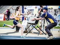 She Collapses After Every Race. When I Found Out Why, It Broke Me! -                                          She Collapses After Every Race. When I Found Out Why, It Broke MeKayla Montgomery is one of America's best long distance runners, but that's not why this story is so amazing. She has been battling with multiple sclerosis (MS) since high school...