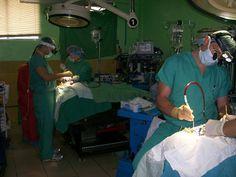 Doing work!!! San Pedro Sula, Honduras