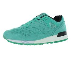33d2764660a00f Saucony Grid Sd Running Mens Shoes Size 55    Click image to review more  details