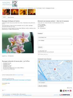 Massages érotiques Lausanne, massages tantra, Lausanne, massages naturiste, escort, NAOMI Massages