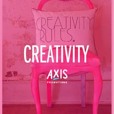 Creativity is our DNA