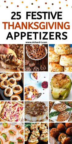 25 Amazingly delicious Thanksgiving appetizers that you HAVE to check out! Make sure your Thanksgiving appetizer menu is as good as it can be this year with these delicious appetizers! Sweet Potatoe Bites, Potato Bites, Yummy Appetizers, Appetizer Recipes, Easter Appetizers, Best Thanksgiving Appetizers, Thanksgiving Ideas, Pumpkin Hummus, Apples And Cheese