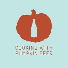 8 Ways to Eat Your Pumpkin Beer This Season