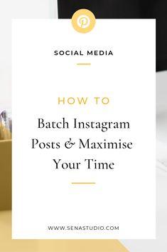 More Instagram Followers, Instagram Bio, Social Media Calendar, Social Media Tips, Influencer Marketing, Social Media Marketing, Instagram Marketing Tips, Web Design Tips, Instagram Influencer