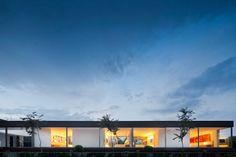 Casa HS Quinta Da Baroneza by Studio Arthur Casas Photo