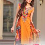 New Arrival - Zara Sara Eid Collection 2014 for Women by Dawood Textiles