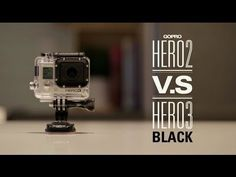 A comparison of the new GoPro Black Edition VS the GoPro Fpv Drone, Drones, Newest Gopro, Gopro Hero 4, Black Edition, Place Card Holders, Creative, Youtube, Youtubers