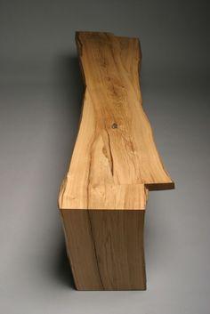 The Design Walker • RYNTOVT DESIGN: Solid Wood