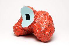 Parrasch Heijnen Gallery opens with a career survey of ceramic artist and printmaker Ken Price Career Survey, Ken Price, New York Galleries, Open Gallery, Downtown Los Angeles, Ceramic Artists, Printmaking, Ceramic Sculptures, Image