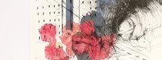 Vizzible Artwork by Anna Gemmeke
