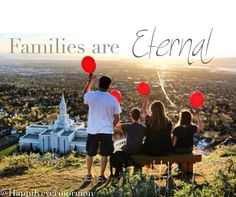 Because of the temple we can be sealed to our families forever:)