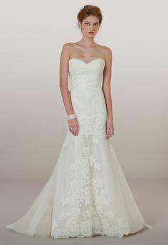 Liancarlo Fall 2014 Wedding Dresses