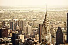 Edificios importantes en la ciudad de Nueva York - http://www.absolutnuevayork.com/edificios-importantes-en-la-ciudad-de-nueva-york/