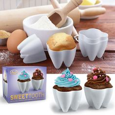 Sweet Tooth Cupcake Bakers