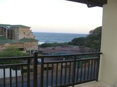2 bedroom Apartment / Flat to rent in Margate for R 720 Per Day with web reference 102708411 - Proprop Hibiscus Coast