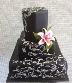 Gallery: Wedding Cakes