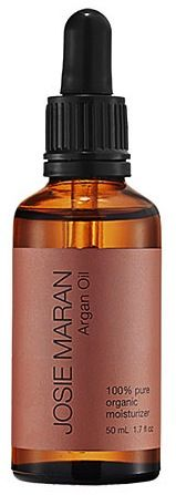 Josie Maran Argan Oil  Amazing!! I never thought I would put oil  on my face but I wake up with the softest skin:)