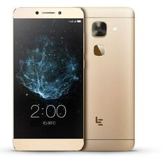 LeEco Le S3 X626 4G Phablet International Version GOLDEN le pro 2 4GB RAM 64GB R