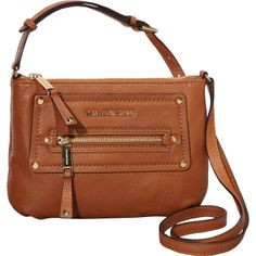 Loving this bag for Spring....  MICHAEL Michael Kors Gilmore Crossbody - eBags.com