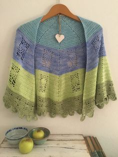 LIG magazine March 2018 Magazines, March, Pullover, Blanket, Crochet, Sweaters, Fashion, Scarves, Ponchos
