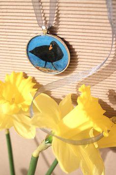 PEPPINO pendant, This elegant pendant is made using an image of original artwork PEPPINO by Svetlana Kurmaz (under permission of the artist).Photo by ©Irina Kulikova Twiggy, Limited Edition Prints, Art Art, Design Art, Original Artwork, Pendants, Pendant Necklace, Studio, Elegant