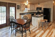 Frontier Kitchen & Dining