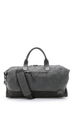 Nixon Holdem Duffel Bag