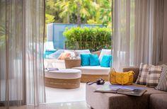 SYRB Balcon East #syrb #modern #interior #design #living #ourdoor #sancal