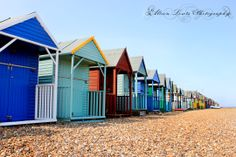 Herne Bay Beach Huts.
