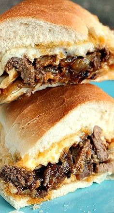 Steak Sandwich #recipe #food #yummy #foodie #tasty #goodfood #yum #appetizing #delish #delicious #sandwiches