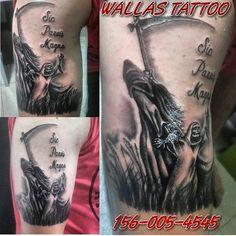 TATTOO WALLAS