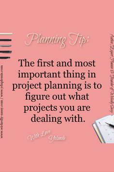 Tip Tuesday  #planning #productivity #organizedlife #projectplaning #writingplan Writing Plan, Life Organization, Project Yourself, Reading Lists, Productivity, Sassy, Tuesday, Cards Against Humanity, Author