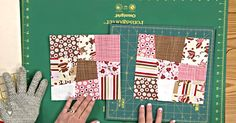 Two things a baby quilt should be are colorful and fun, and that's just what you get with the Zoe's Play Day Quilt! Quilting Board, Quilting Tips, Quilting Tutorials, Quilting Projects, Sewing Projects, Star Quilts, Easy Quilts, Youtube Quilting, Quilt Block Patterns