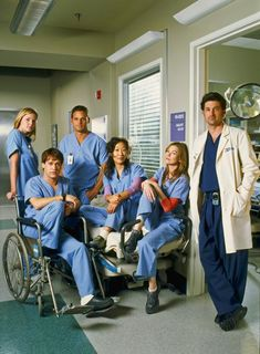 My shows Rhimes was very intentional about including interns #Greysanatomyalexkarev #greysanatomyalexkarev Greys Anatomy Alex Karev