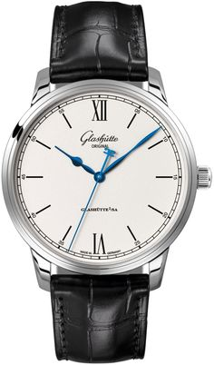 Glashutte Original Senator Excellence Automatic 40mm 1-36-01-01-02-01