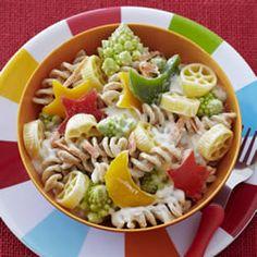 Out of this World Pasta Salad Allrecipes.com