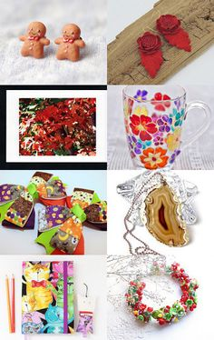 Christmas trends by Tania on Etsy--Pinned with TreasuryPin.com