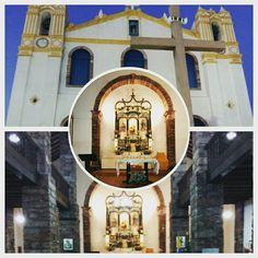 Igreja Santa Isabel Chapada Diamantina  Mucugê/Bahia - Brasil