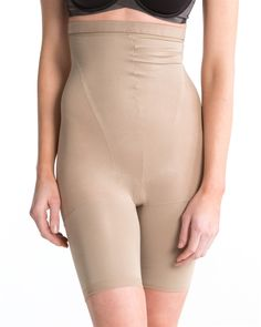 Spanx In-Power® Line Super Higher Power - Style#: 916 - Colours: Nude, Black