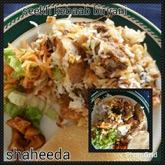 Biryani, Rice Dishes, Grains, Food, Meals, Yemek, Eten