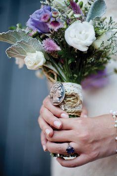 www.kristafox.com featured in Wedding Bells Magazine