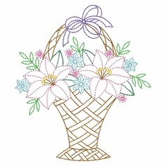 Embroidery Hoop Crafts, Vintage Embroidery, Custom Embroidery, Embroidery Thread, Machine Embroidery Designs, Embroidery Patterns, Landscape Pencil Drawings, Christmas Swags, Applique Quilts