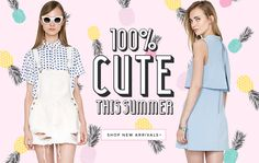 Cute Dresses, Clothes, Shoes, Juniors Clothing, trendy