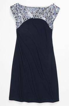 55e560d4b288 Un Deux Trois Sequin Dress (Big Girls) available at #Nordstrom Little Girl  Outfits