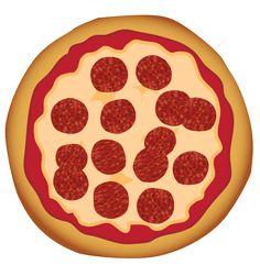 Free to Use & Public Domain Pizza Clip Art