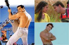 Salman Khan o o jane jana